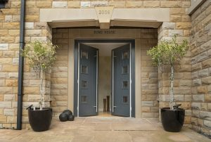 Composite Doors Prices Hertfordshire