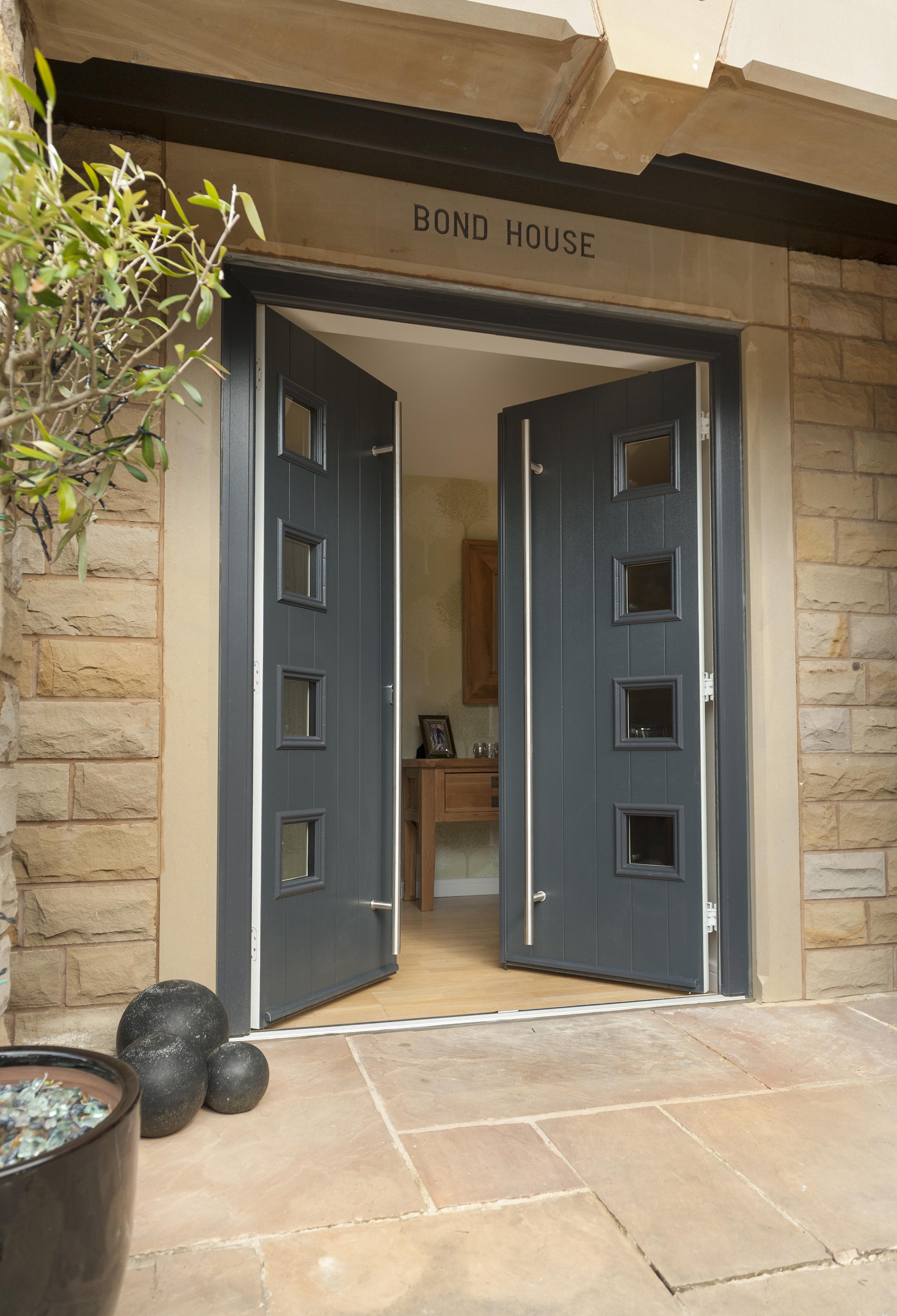 Composite Doors, Hertford | Composite Door Prices, Hertfordshire
