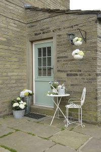 Contemporary Composite Front Doors Hertfordshire