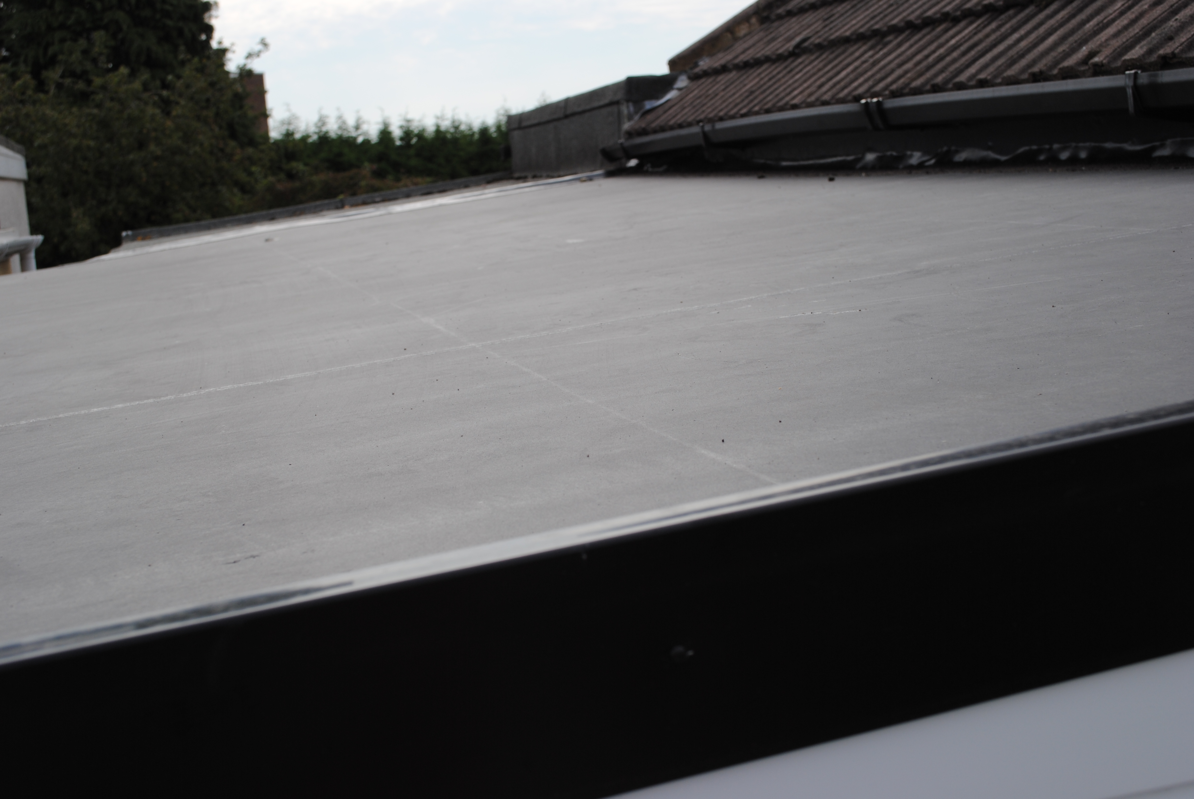 Roofline, Hertford | Roofline Prices | Fascias, Soffits