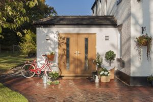 Composite Front Doors Prices Hertfordshire