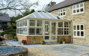 uPVC External French Doors Prices Hertfordshire