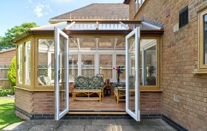 uPVC White French Doors Prices Hertfordshire