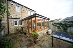 conservatories installer Hoddesdon