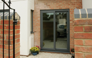 uPVC Sliding Patio Doors Cost Hertfordshire