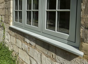 Residence 9 Window Cost Hertfordshire