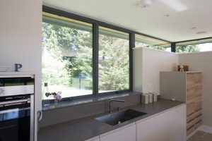 Cost of Aluminium Windows Hertfordshire