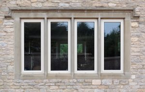 Aluminium Windows Prices Hertfordshire