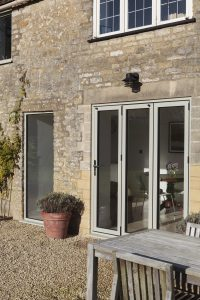 Aluminium Folding Doors Prices Hertfordshire