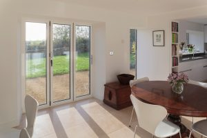 Aluminium Sliding Doors Prices Hertfordshire