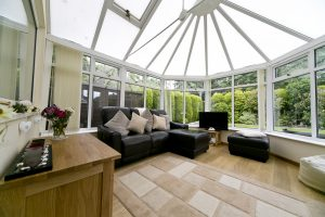 large conservatories Hoddesdon