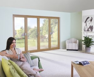 uPVC Bi-folding Doors Prices Hertfordshire