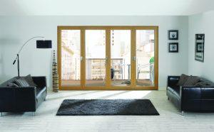 Eurocell BiFold Doors Price Hertfordshire