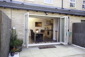 uPVC Exterior Bifold Doors Prices Hertfordshire