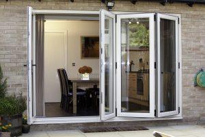 uPVC Bifold Doors Price Hertfordshire