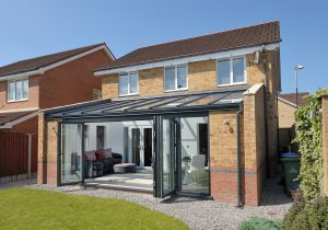 Aluminium Bi-fold Doors Price Hertfordshire