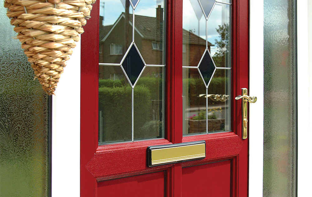 uPVC Front Doors Prices Ware Hertfordshire