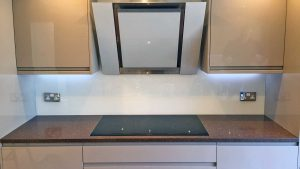 kitchen splashbacks hertford glass