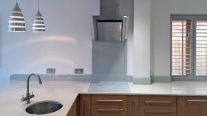 kitchen splashbacks hertford