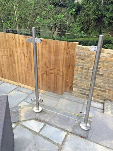 balustrades quotes hertfordshire