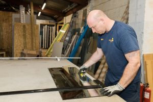 Glass services Glazing Hertford