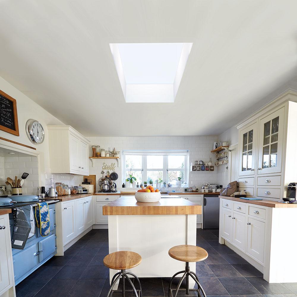 flat roof lights hertford