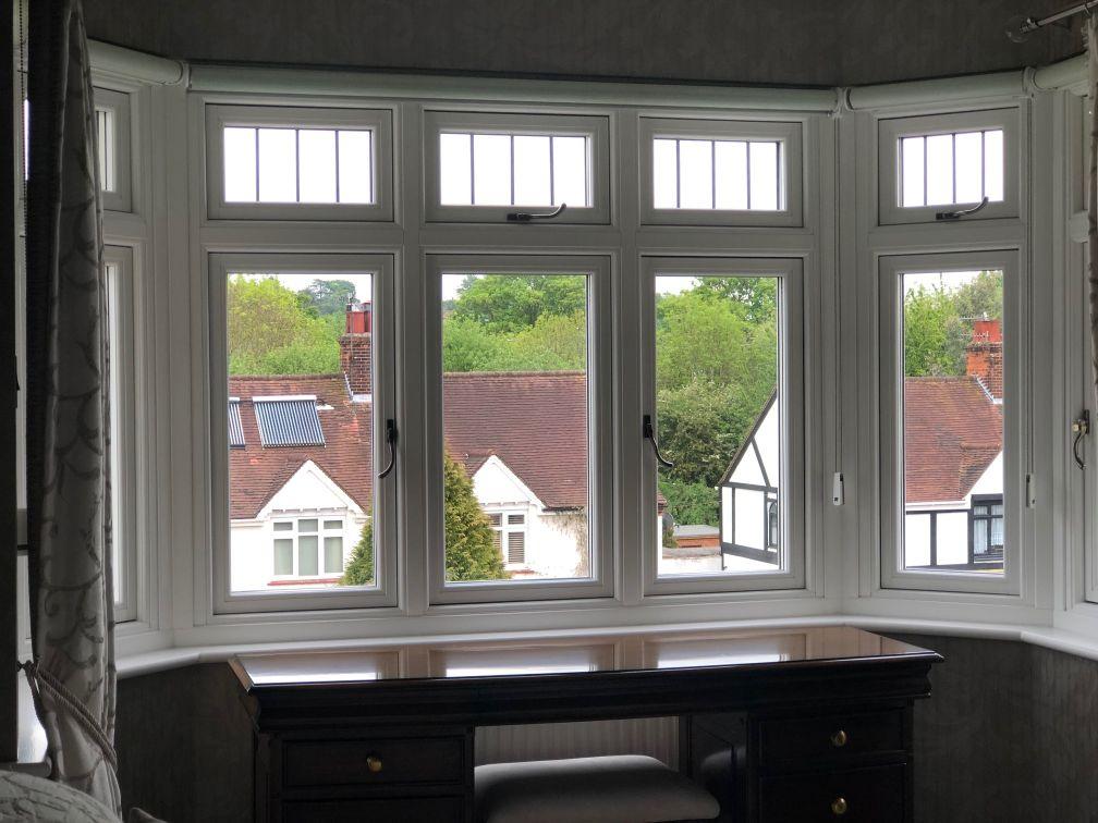 R9 windows Hertford