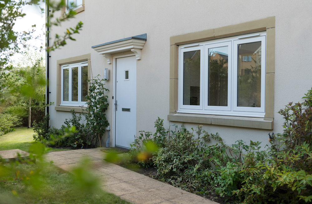 flush casement windows company near me hertfordshire
